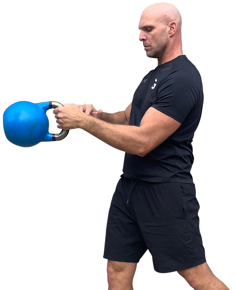 Kettlebell Course NZ
